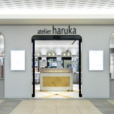 Haruka Nail 博多アミュプラザ店