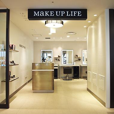 MaKE UP LIFE 博多阪急店