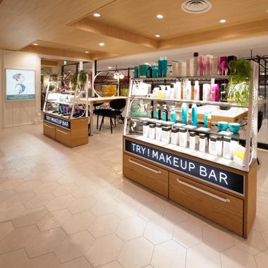 MaKE UP LIFE 阪急ビューティースタジオ店