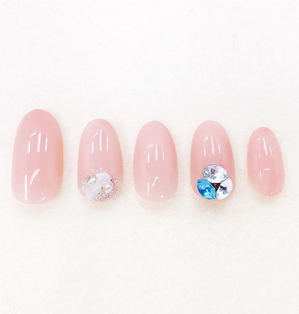 Nail Style14