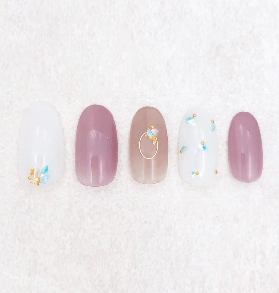 Nail Style29