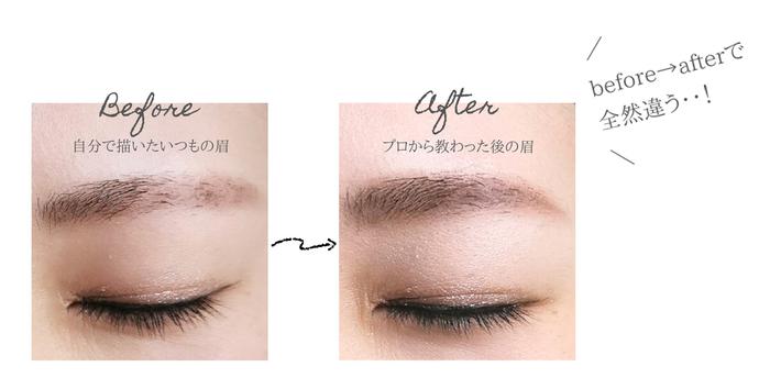 札幌 眉毛 サロン