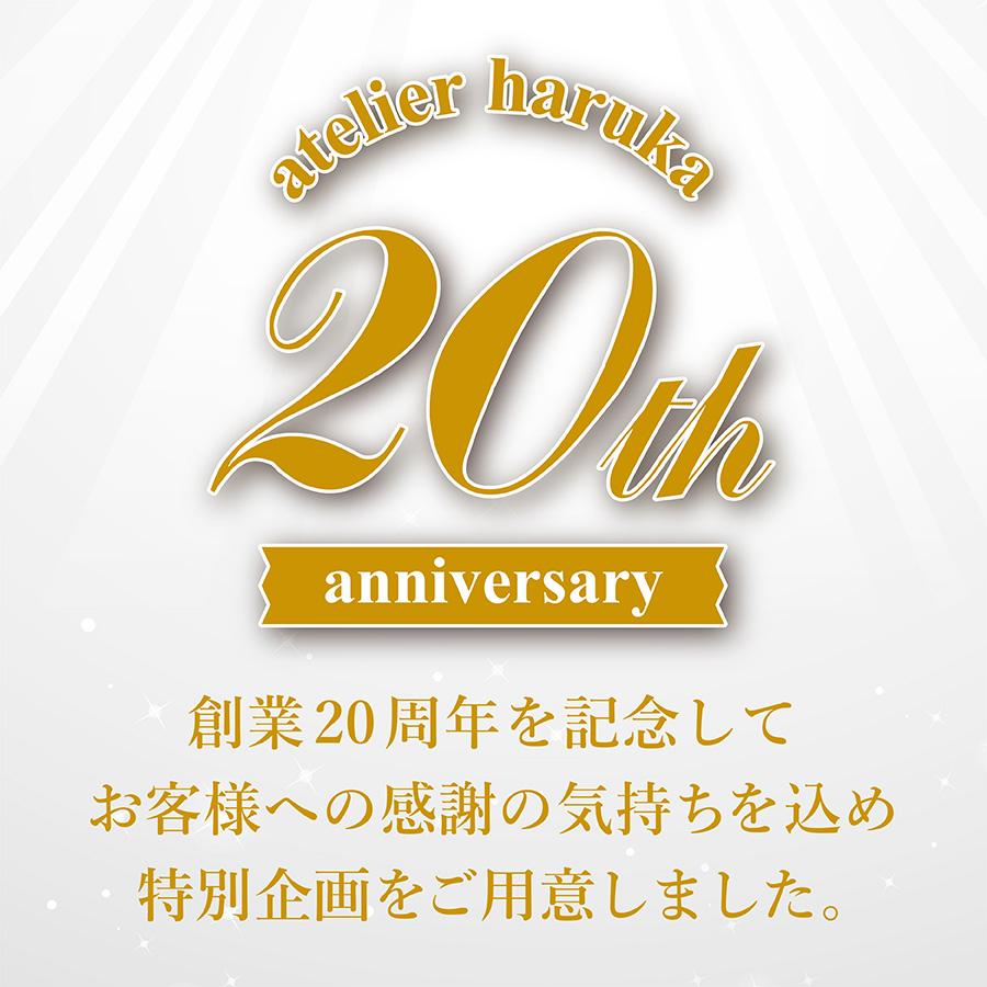 【特別企画】アトリエはるか ~20th Anniversary~